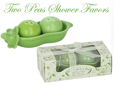 Nice twin baby shower favor ideas