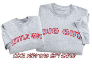 GIFTS IDEAS T SHIRTS FOR NEW DADS