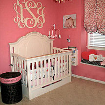Download Image Unique Baby Girl Nursery Ideas PC Android IPhone And
