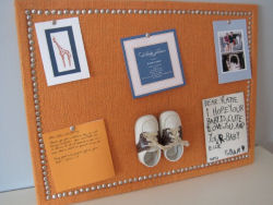 burlap wall message board memory world map baby boy nursery craft decor wall decorations arrangement hangings