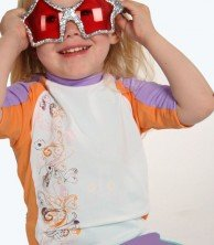 sun smart uv protection clothes for babies and older kids