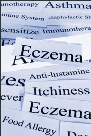 eczema review
