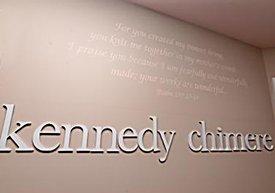 DIY baby nursery name wall letters
