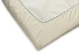Baby Bjorn Travel Light Lite crib mattress and fitted sheet