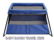 light baby travel camping travel crib cot