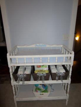 owen 39 s baby blue nursery