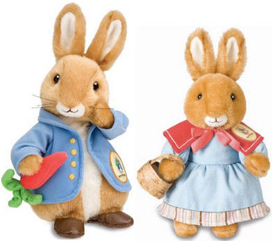 beatrix potter gift set storybooks collection limited edition