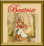 Beatrix Potter Bunny Baby Shower Theme Ideas for a Baby Girl