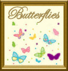 Butterfly Baby Shower Theme Ideas for a Baby Girl