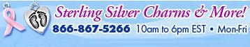 charm giveaway logo