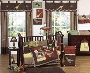 dinosaur baby bedding crib bedding nursery decorations set boy