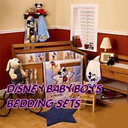 disney baby nursery crib bedding sets