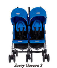 lightweight double umbrella stroller joovy 2