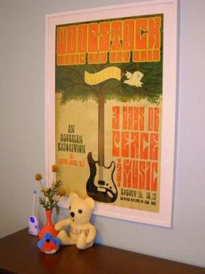Holden's Woodstock Nursery Wall Decor