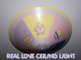 john lennon nursery real love baby bedding collection crib set light lamp decorations