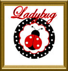 Ladybug Baby Shower Theme Ideas for a Baby Girl