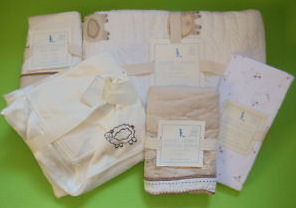 Lamb Quilt Pattern