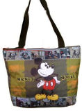 disney mickey mouse baby diaper bag tote messenger