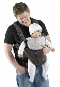 morph baby carrier best for dads