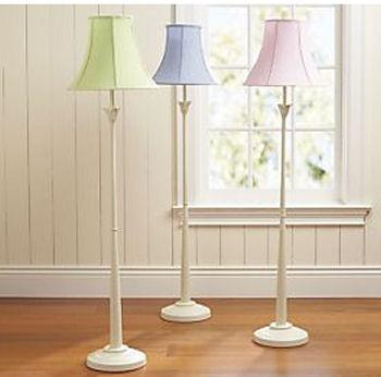 nursery floor lamps baby
