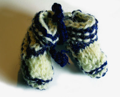 organic baby items homemade baby crochet booties shoes knit