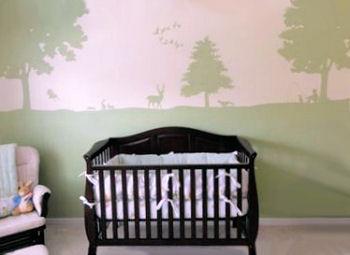 Peter Rabbit Nursery Ideas Bedding And Decor