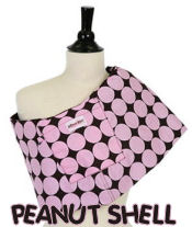 baby girls pink baby sling pouch carrier