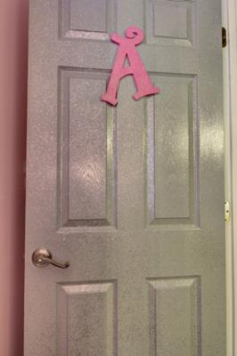 Princess Door