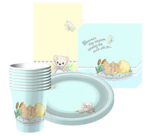 precious moments baby shower invitations decorations party supplies