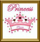Princess Baby Shower Theme Ideas for a Baby Girl