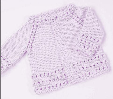 Knitting Pattern Baby Crew Neck Sweater : Free Baby Crew Neck Sweater Knitting Pattern with Duck ...