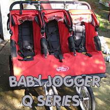 triplet stroller triple umbrella stroller best top jogging jogger baby rated