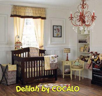 yellow and black baby bedding black and yellow toile crib nursery bedding